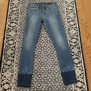 Articles of society jeans size 24